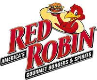 21. Red Robin