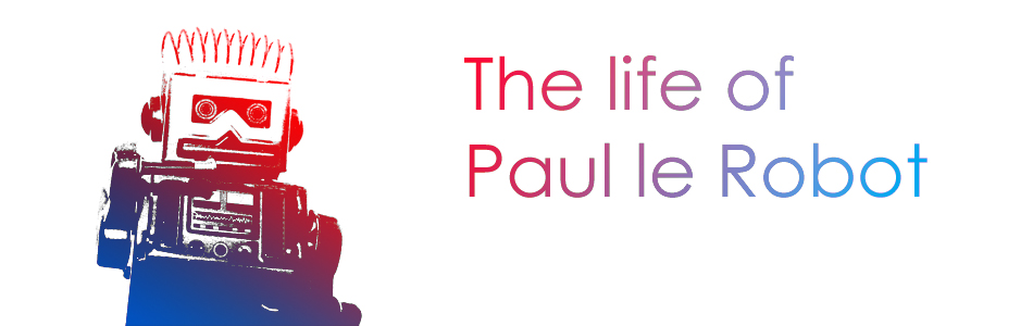 The life of Paul le Robot