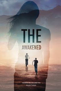 The Awakened by Sara Elizabeth Santana cover