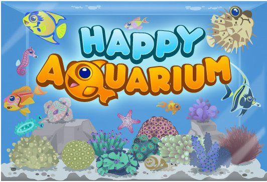 Happy aquarium trucos, aplicaciones y hack.