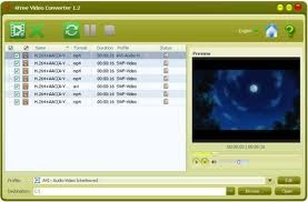 komputer, internet, software, download, tips trik komputer, tips trik internet, belajar komputer, belajar internet, tips trik, free download, free software, free download software, software gratis, free download software 4free Video Converter