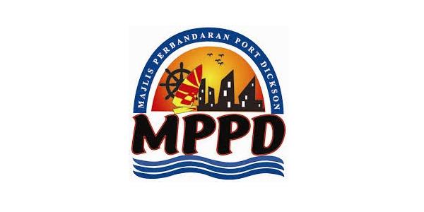 Jawatan Kerja Kosong Majlis Perbandaran Port Dickson (MPPD) logo www.ohjob.info februari 2015