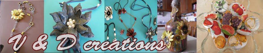 V & D Creations