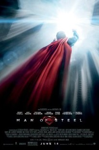 فيلم Man of Steel 2013