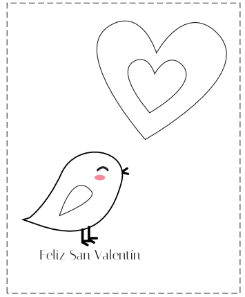 Sgblogosfera mar a jos arg eso feliz san valent n - Cartas de san valentin en ingles ...