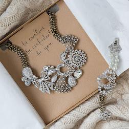 Jewelry with LIFETIME WARRANTY