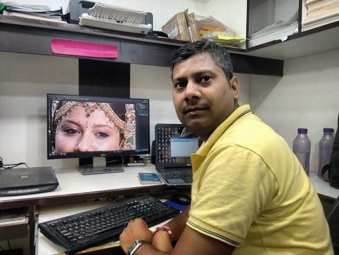 Ajay kumar dagar