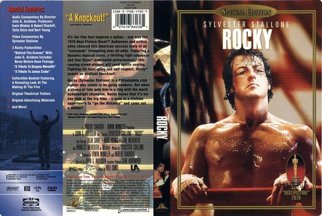 Rocky – Latino