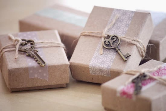 Gift wrapping ideas 21