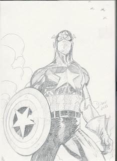 Capitão America (desenho)