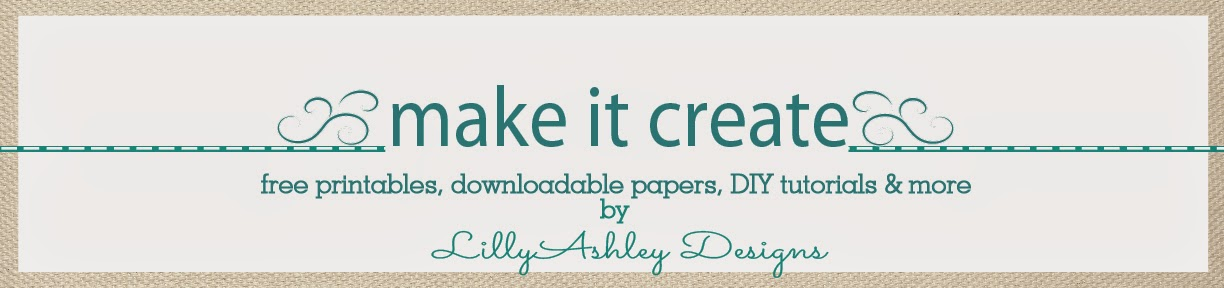 The Latest Find's Make It Create - DIY, Tutorials, Recipes, Digital Freebies