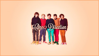 One Direction 2013 hd walpaper