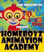 Homeboyz Animation School