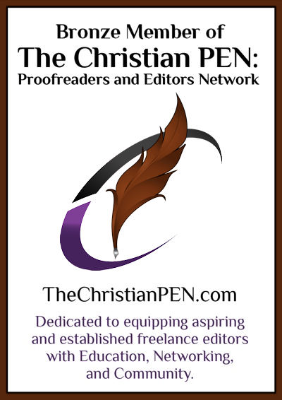 Member of the Christian Pen