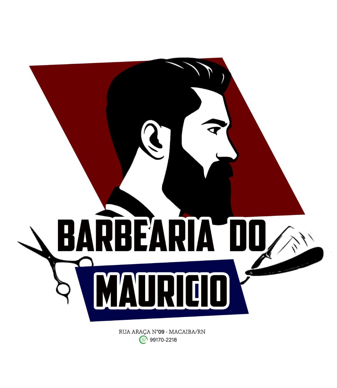 Barbearia do Mauricio