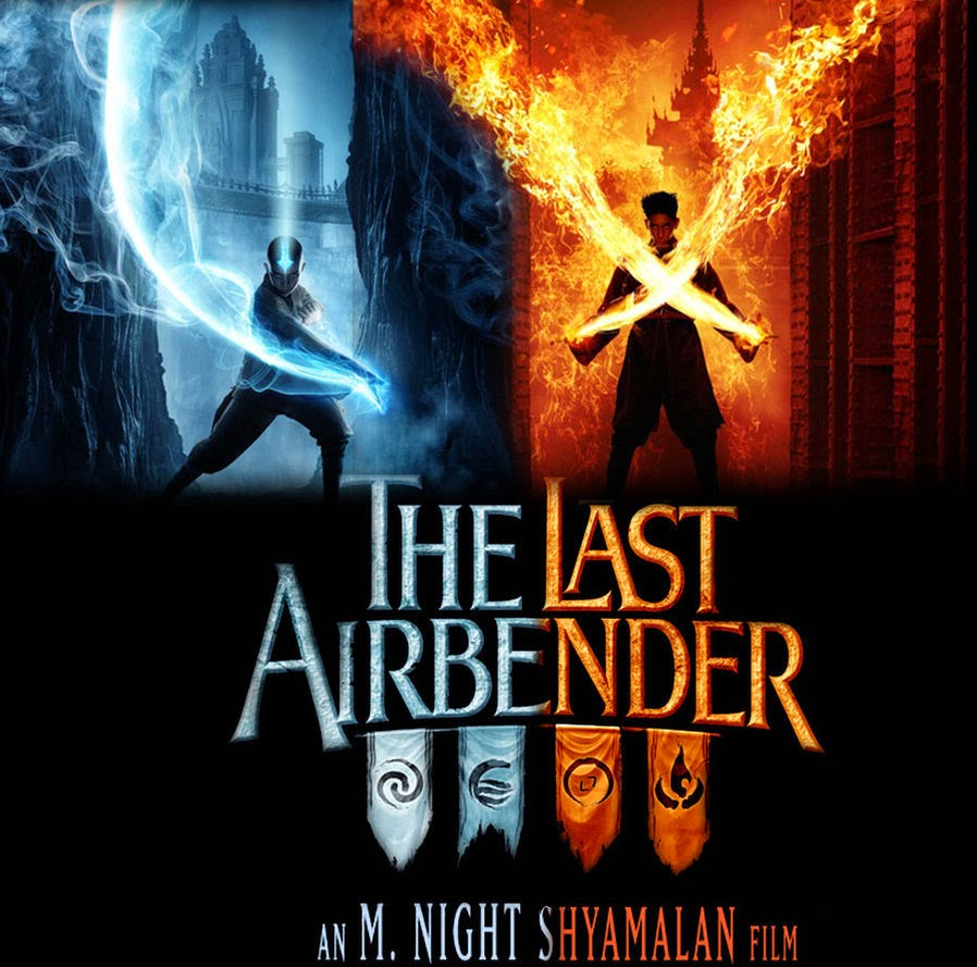 The Last Airbender [2010 USA BrRip 1080p YIFY 1400 MB