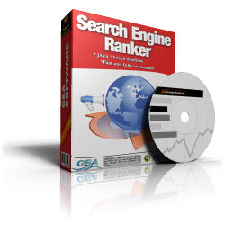 GSA Search Engine Ranker