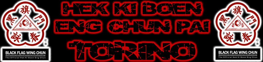HKB Wing Chun Torino
