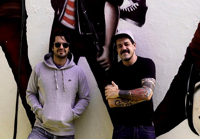 Adriano Cintra produz três faixas no sétimo CD de inéditas do Jota Quest