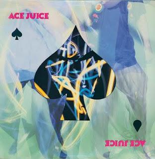 ACE JUICE - ACE JUICE (1989)