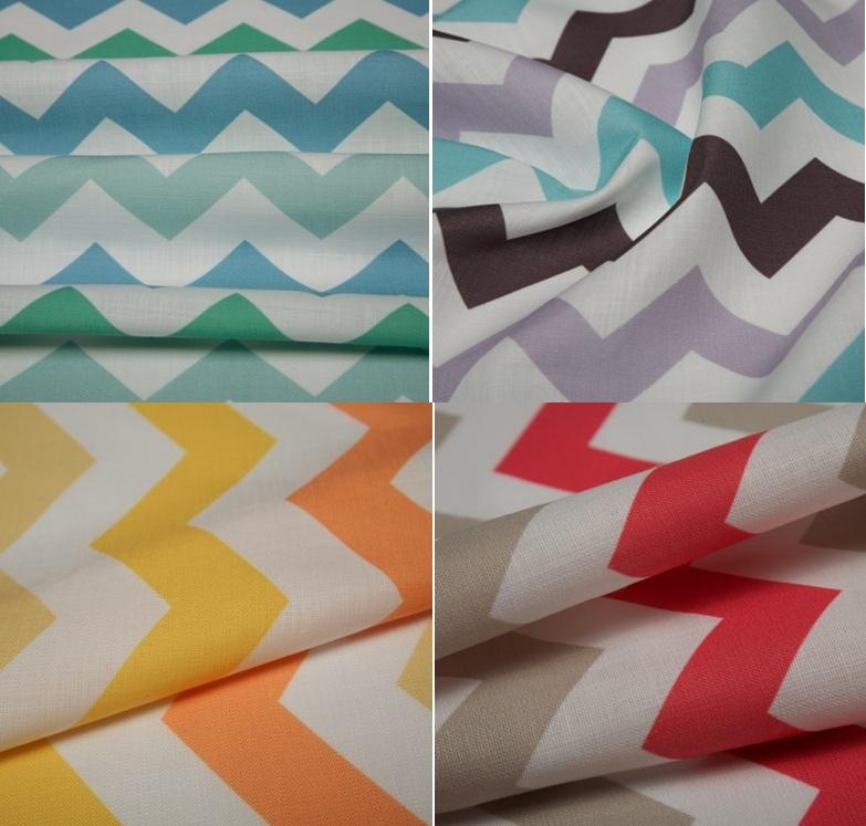 Chevron Fabric #Chevron #Pattern | Patterns | Pinterest