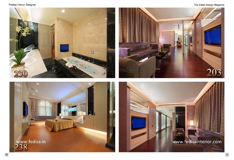 fedisa interior designer