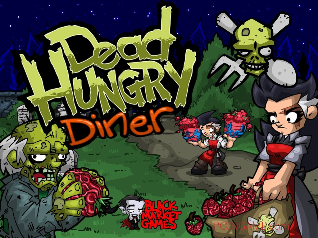 Download Game Dead Hungry Dinner