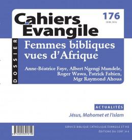 cahiers Evangile 176
