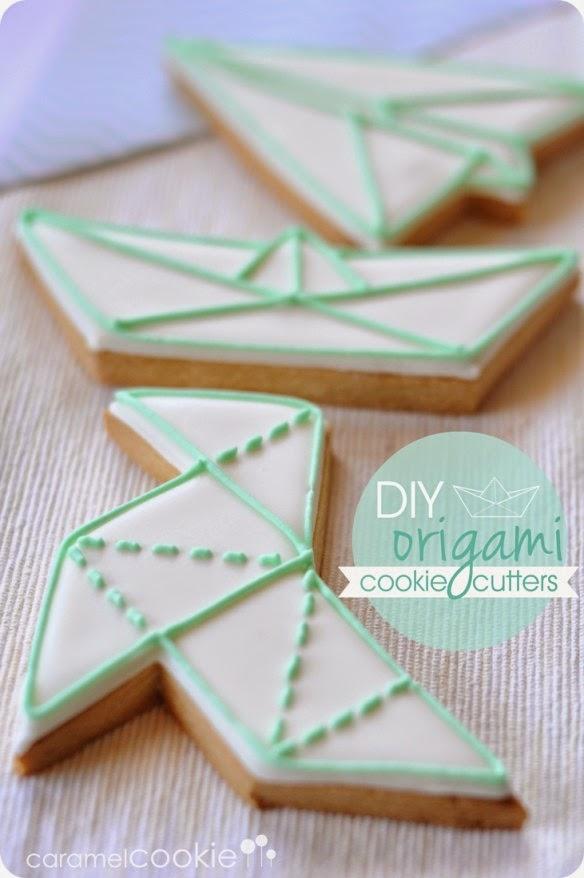 Cocina | Caramel Cookie