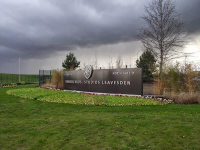 leavesden
