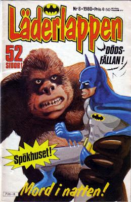 Läderlappen #8 (1980)