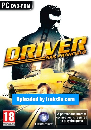 Driver San Francisco PC Repack R.G ReCoding