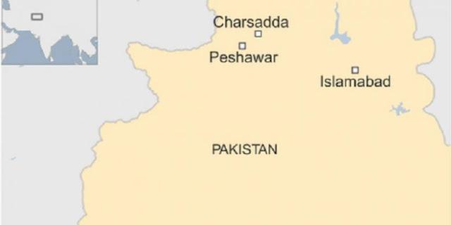 21 Orang Tewas dalam Serangan Pria Bersenjata di Kampus di Pakistan