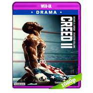Creed II: Defendiendo el legado (2018) WEB-DL 1080p Audio Dual Latino-Ingles