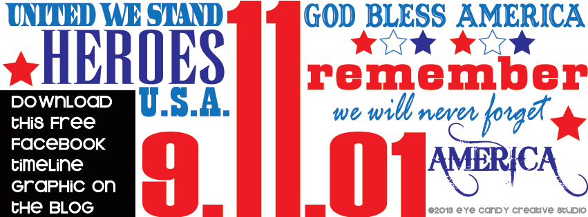 free 9/11 facebook timelibe cover graphic, free 9/11 art, 9/11 graphic