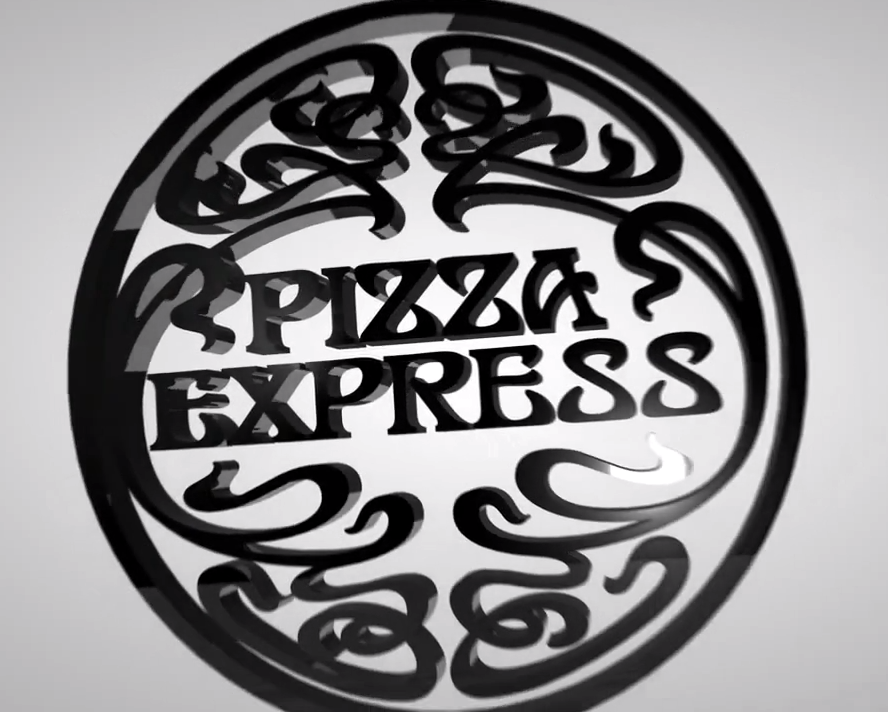 PizzaExpress Hong Kong