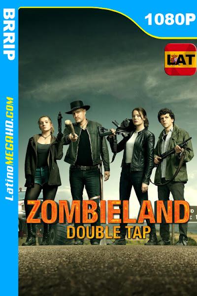 Zombieland: Tiro de gracia (2019) Latino HD 1080P ()