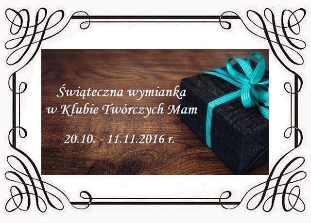 Świąteczna wymianka w KTM