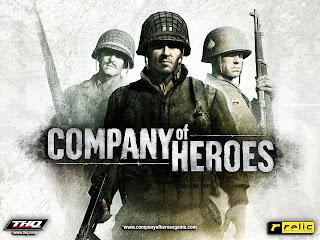 Logo Company Of Heroes
