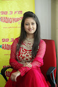 Kanika Tiwari Photos at Radio Mirchi-thumbnail-6