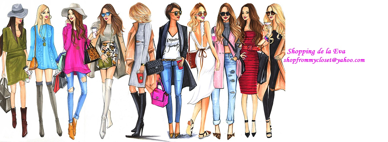 Shopping de la Eva