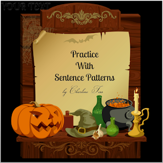 Practice with Sentence Patterns