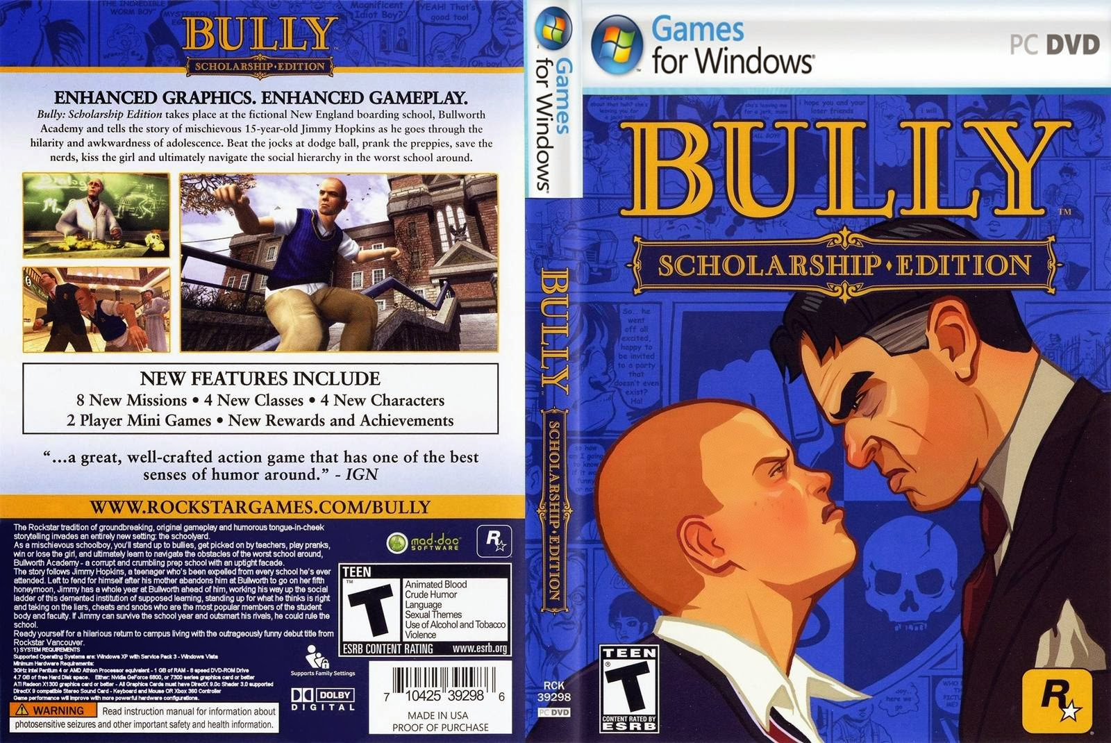 bully movie torrent
