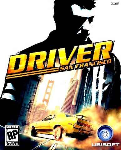 driver san francisco free download utorrent