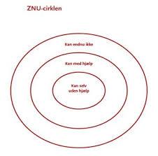vygotsky zonen for den nærmeste udvikling