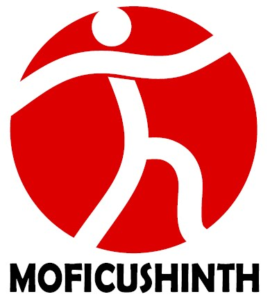 MOFICUSHINTH* - Terapia Hari*