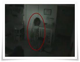 Video assustadores