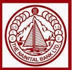 Nainital Bank Logo