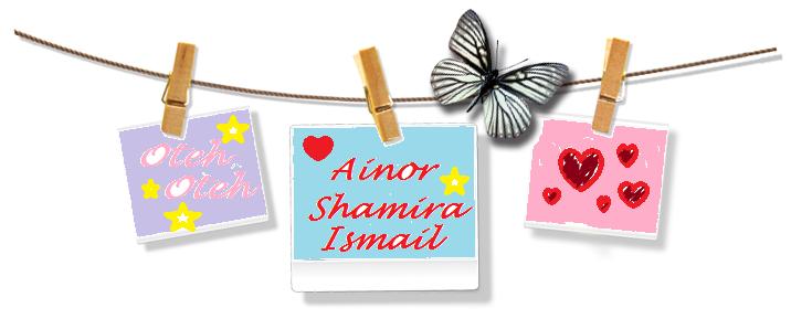 Ainor's Diary