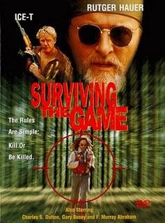 Sobrevivendo ao Jogo Dublado 1994